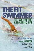 The Fit Swimmer Cover
