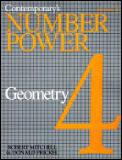 Contemporarys Number Power 4 Geometry