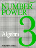 Contemporaries Number Power Algebra 3
