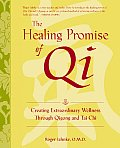 Healing Promise of Qi Creating Extraordinary Wellness with Qigong & Tai Chi