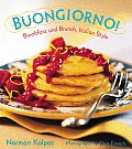 Buongiorni Breakfast & Brunch Italian Style