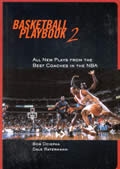 Basketball Playbook 2 All New Plays From