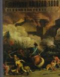 Winds of Revolution: Time Frame: AD 1700-1800
