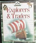 Explorers & Traders Nature Company Disco