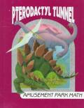 Pterodactyl Tunnel Amusement Park Math