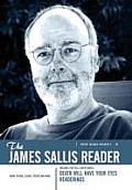 A James Sallis Reader