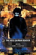 The Neil Gaiman Reader Cover