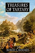 Treasures of Tartary & Other Heroic Tales