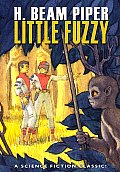 Little Fuzzy (Abridged) Cover