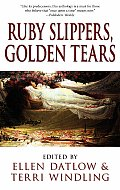 Ruby Slippers, Golden Tears Cover