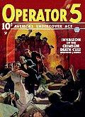 Operator #5: Invasion of the Crimson Death Cult