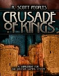 Crusade of Kings Cover