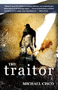 The Traitor Cover