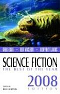 Science Fiction The Best Of 2008