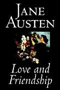 Love and Friendship by Jane Austen, Fiction, Classics