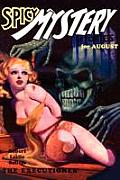 Pulp Classics: Spicy Mystery Stories (August 1935 - Vol. 1, No. 4)