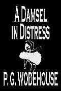 A Damsel in Distress Cover