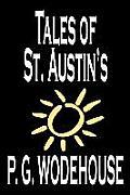 Tales Of St Austins