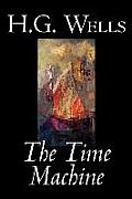 The Time Machine by H. G. Wells, Fiction, Classics