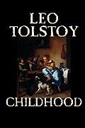 Childhood by Leo Tolstoy, Literary Collections, Biography & Autobiography