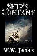 Ship's Company Cover