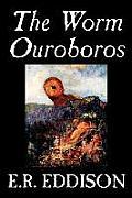 The Worm Ouroboros by E.R. Eddison, Fiction, Fantasy