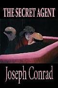 The Secret Agent by Joseph Conrad, Fiction