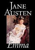 Emma by Jane Austen, Fiction, Classics, Romance, Historical, Literary
