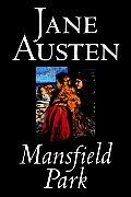 Mansfield Park by Jane Austen, Fiction, Classics