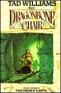 Dragonbone Chair 1st Edition Memory Sorrow 01
