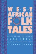 West African Folktales (91 Edition)