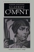 Cement (European Classics) Cover