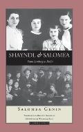 Shayndl & Salomea From Lemberg to Berlin