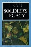 A Soldier's Legacy (European Classics) Cover