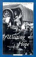 Waiting for Hope: Jewish Displaced Persons in Post-World War II Germany
