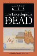 Encyclopedia of the Dead (European Classics) Cover