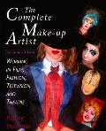 The Complete Make-Up Artist, Second Edition: Working in Film, Fashion, Television and Theatre