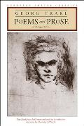 Poems and Prose: A Bilingual Edition (European Poetry Classics)
