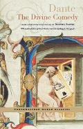 Divine Comedy (10 Edition)