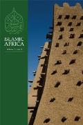 Islamic Africa, Volume 1: Issue 1