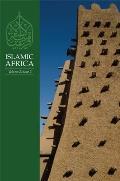 Islamic Africa, Volume 2: Issue 2