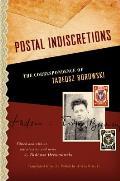 Postal Indiscretions: The Correspondence of Tadeusz Borowski