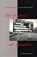 The Urgency of Identity: Contemporary English-Language Poetry from Wales