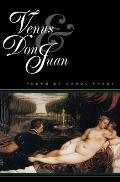 Venus and Don Juan
