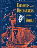 Explorers & Discoverers of the World