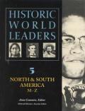 Historic World Leaders