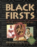 Black Firsts 2000 Years Of Extraordinary