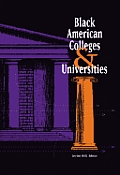Black American Colleges & Universities 1