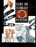Science & Technology Desk Reference 2