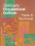 Specialty Occupational Outlooktrade & Technical 1